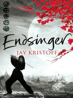 cover image of Endsinger
