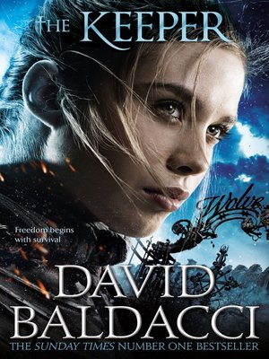 The Keeper by David Baldacci · OverDrive (Rakuten OverDrive ...