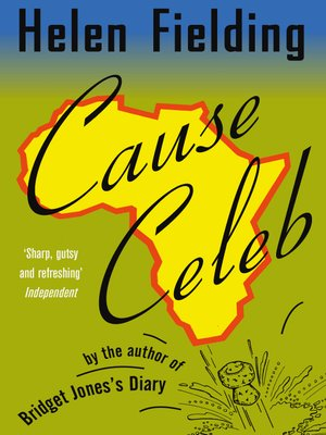 cover image of Cause Celeb