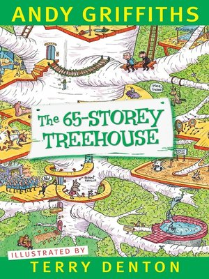cover image of The 65-Storey Treehouse