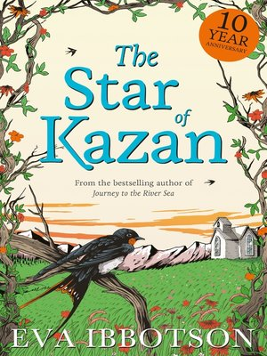 cover image of The Star of Kazan