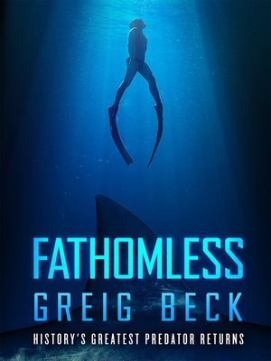 cover image of Fathomless
