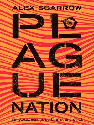 cover image of Plague Nation
