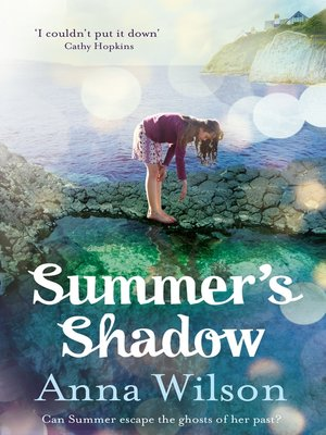 cover image of Summer's Shadow