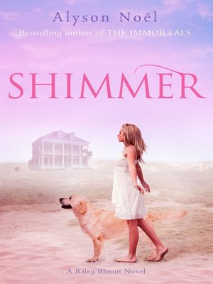 cover image of Shimmer