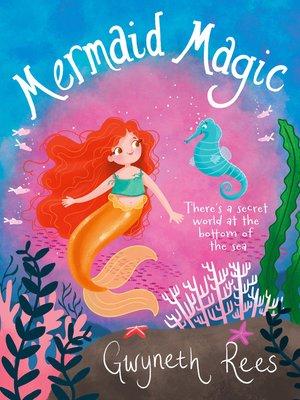 cover image of Mermaid Magic