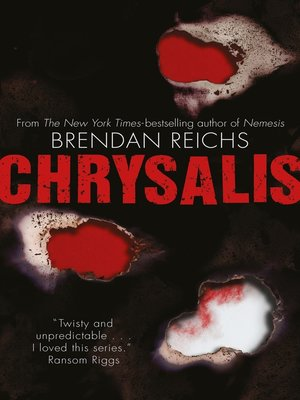 cover image of Chrysalis
