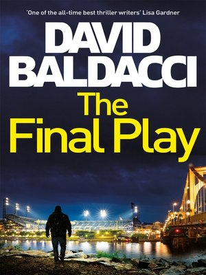 cover image of The Final Play