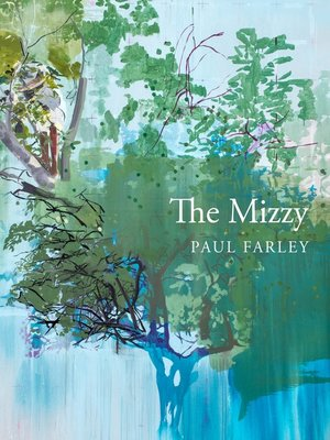 cover image of The Mizzy