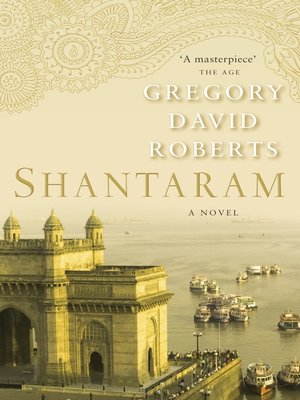 Shantaram Ebook Epub