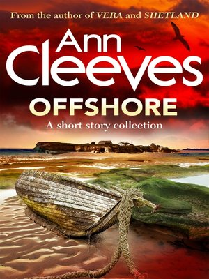 cover image of Offshore