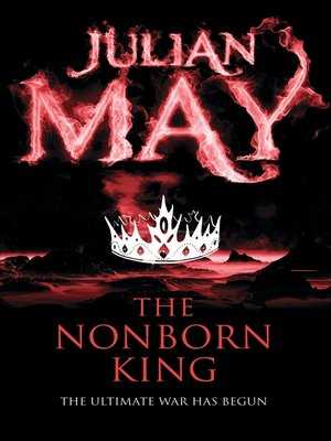 cover image of The Non-Born King