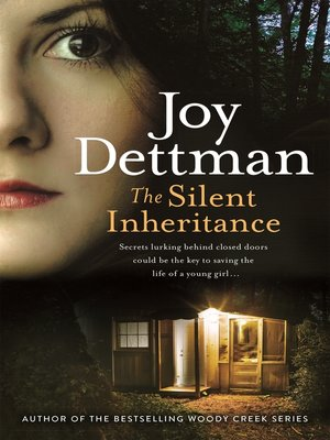 cover image of The Silent Inheritance