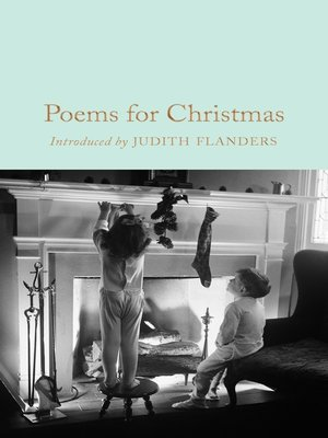 cover image of Poems for Christmas