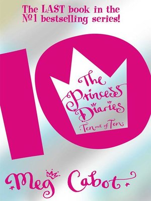 cover image of Ten out of Ten