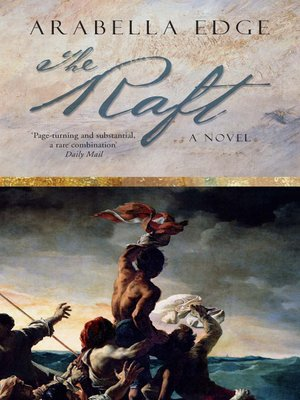 Cover Image Of The Raft