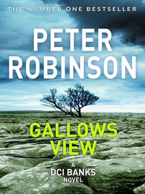 cover image of Gallows View