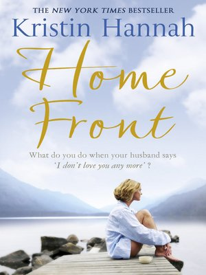 cover image of Home Front