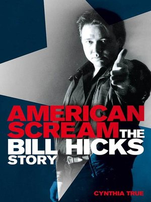 cover image of American Scream