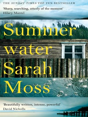 cover image of Summerwater
