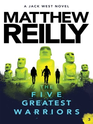 matthew reilly five greatest warriors pdf free download