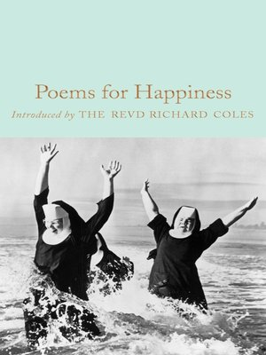 cover image of Poems for Happiness
