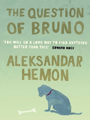 cover image of Question of Bruno