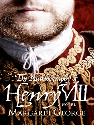 cover image of Autobiography of Henry VIII