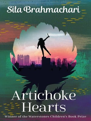 cover image of Artichoke Hearts