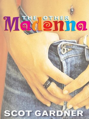 cover image of The Other Madonna