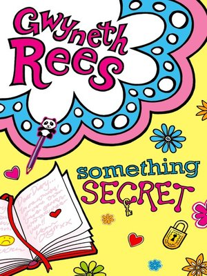cover image of Something Secret