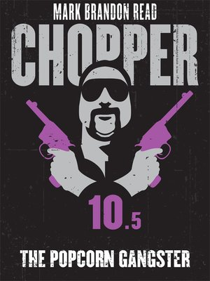 cover image of The Popcorn Gangster