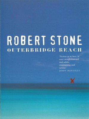 cover image of Outerbridge Reach