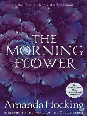 cover image of The Morning Flower