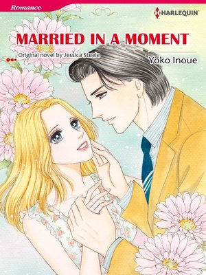 cover image of Married in a Moment