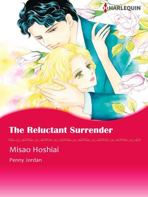 cover image of The Reluctant Surrender