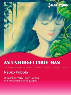 cover image of An Unforgettable Man
