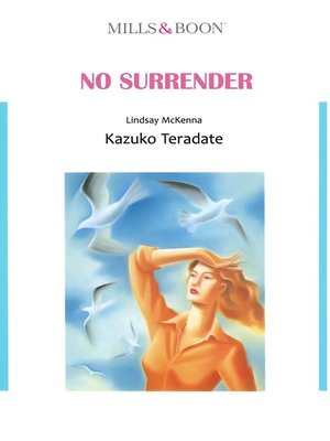 cover image of No Surrender (Mills & Boon)
