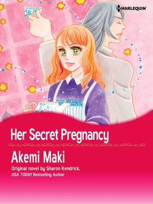 cover image of Her Secret Pregnancy