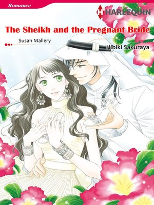 cover image of The Sheikh and the Pregnant Bride
