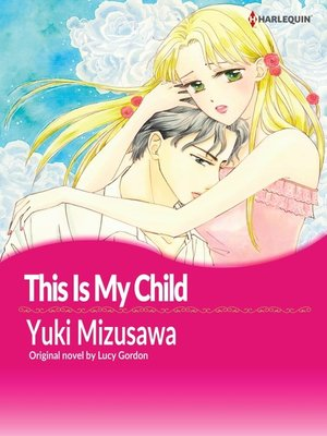 cover image of This Is My Child