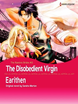 cover image of The Disobedient Virgin
