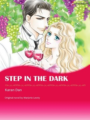 cover image of Step in the Dark