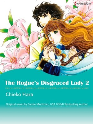 cover image of The Rogue's Disgraced Lady 2