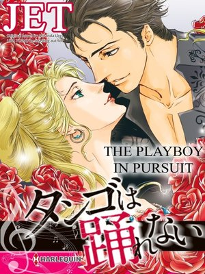 cover image of The Playboy In Pursuit