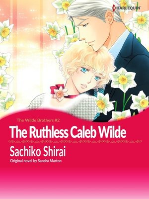 cover image of The Ruthless Caleb Wilde