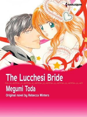 cover image of The Lucchesi Bride
