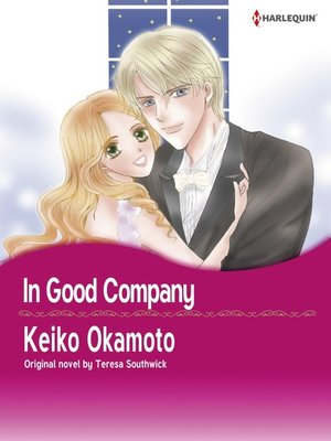 cover image of In Good Company