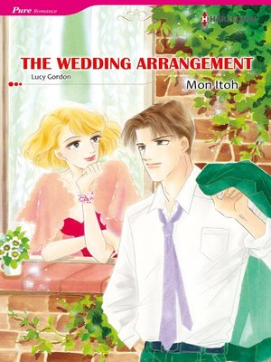 cover image of The Wedding Arrangement