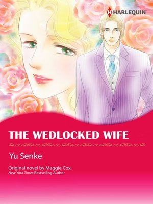 cover image of The Wedlocked Wife